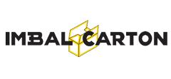 Logo Imbal Carton