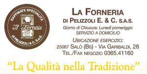 LaForneria di Pelizzoli